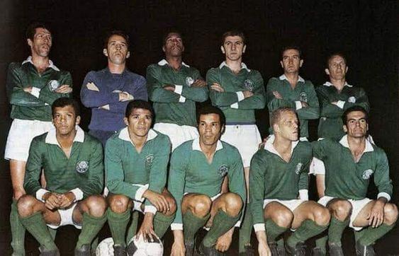 Libertadores da América 1968