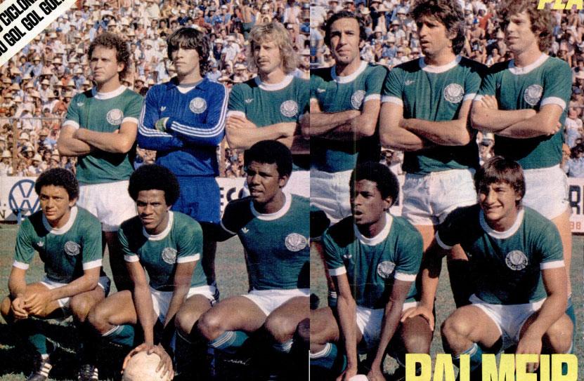 Campeonato Paulista 1978