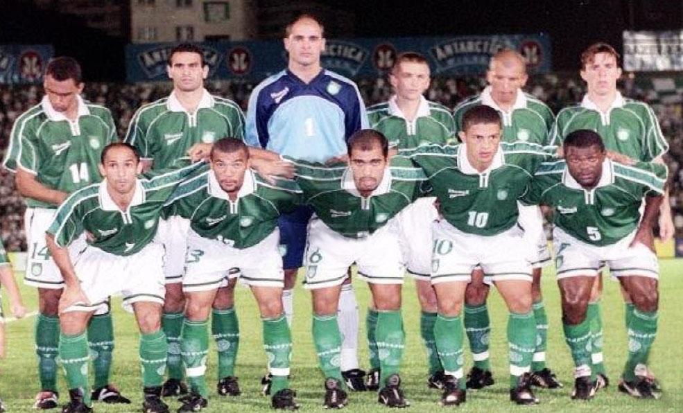 Libertadores da América 2001