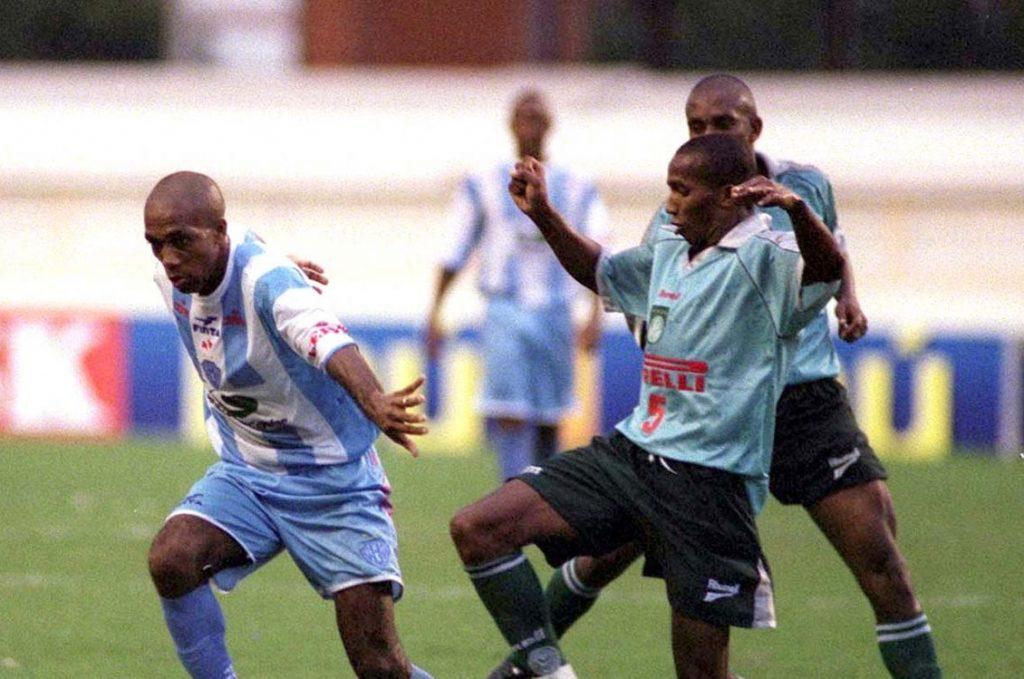 Copa dos Campeões 2002