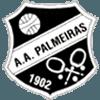 A.A.das Palmeiras-escudo