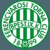 Ferencvaros-escudo