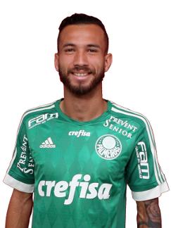 Leandro Pereira - Destaque