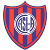 San Lorenzo-escudo
