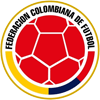 Seleção da Colômbia