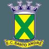 Santo André-escudo