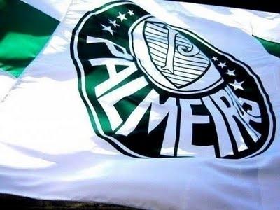 Bandeira do Palmeiras