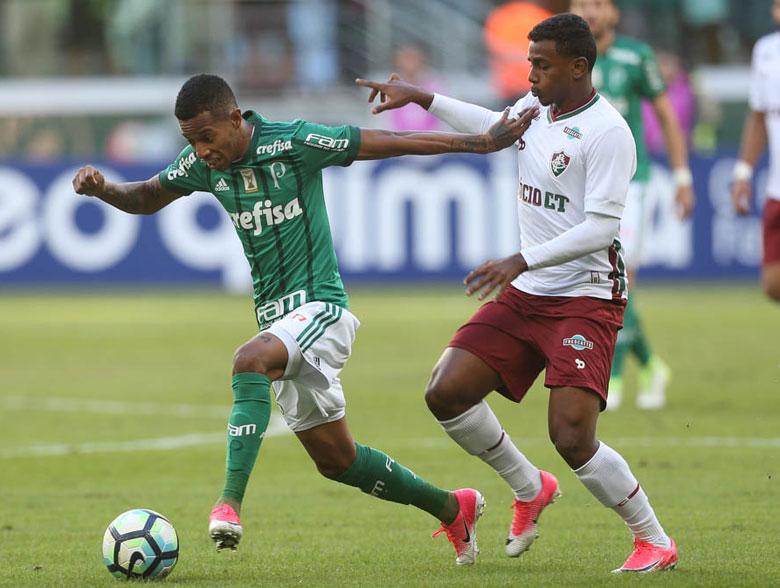 Palmeiras 3x1 Fluminense