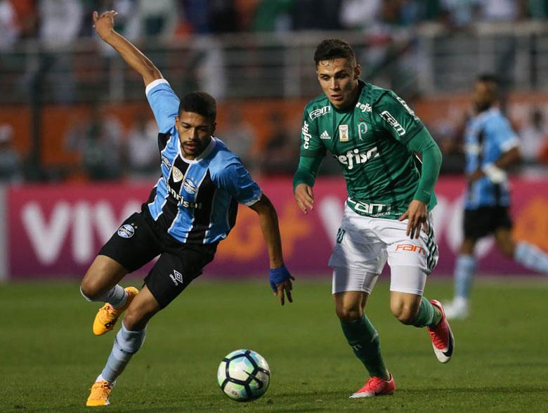 Palmeiras 1x0 Grêmio