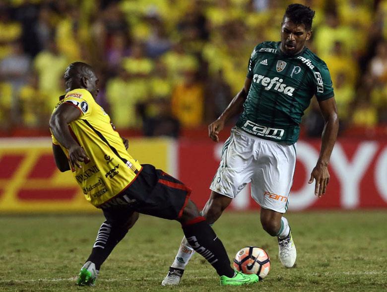 Barcelona 1x0 Palmeiras