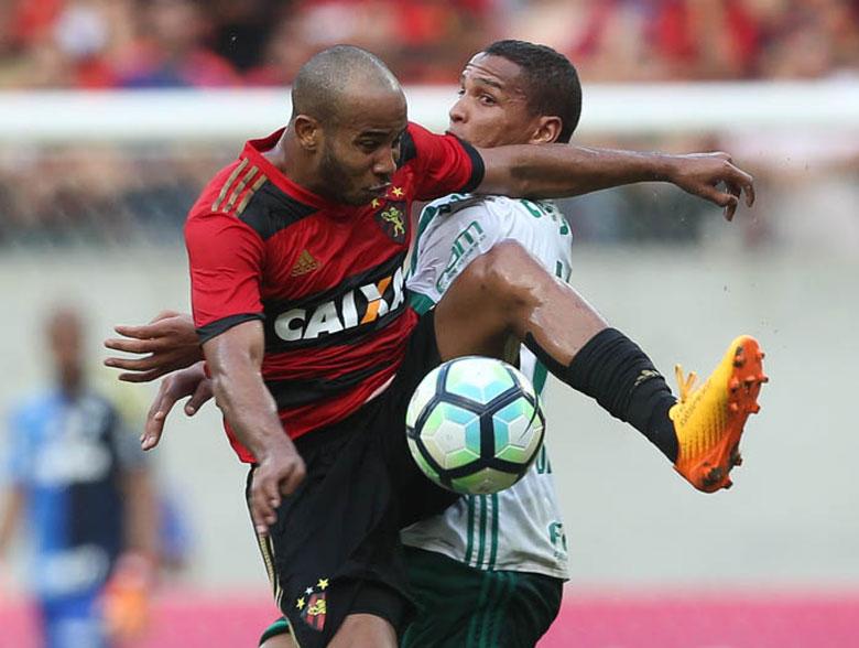 Sport 0x2 Palmeiras