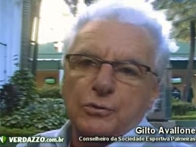 Gilto Avallone