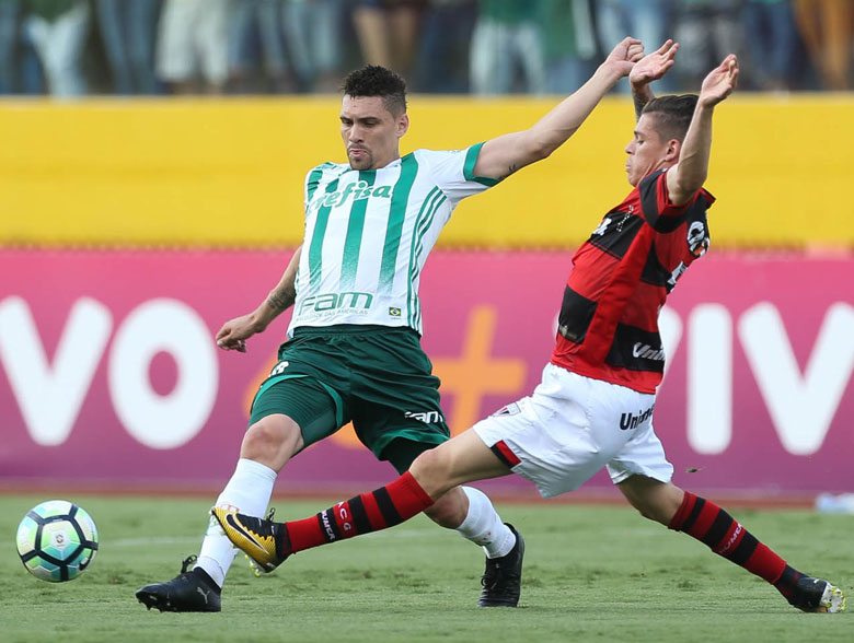 CAG 1x3 Palmeiras