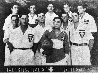 Palestra Italia 1915