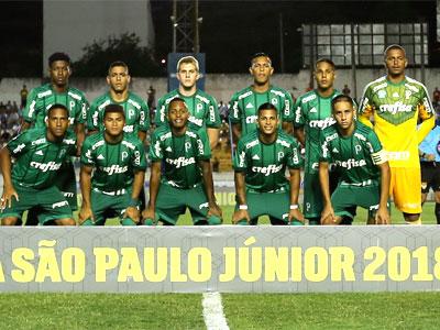 Sub-20 Copa São Paulo 2018