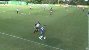Palmeiras 1x0 São Bernardo