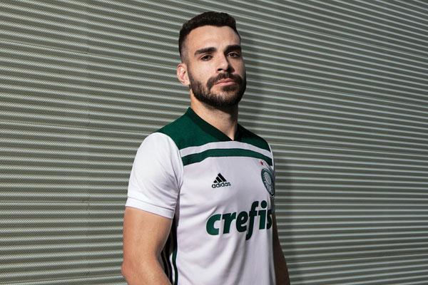 Bruno Henrique - Uniforme II 2018