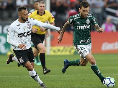 SCCP 1x0 Palmeiras