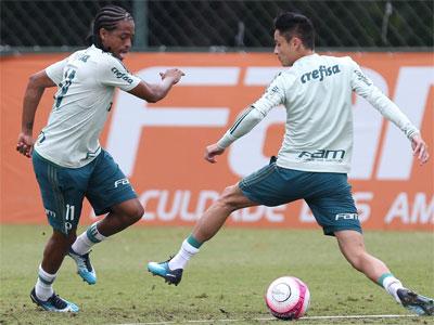 Keno e Diogo Barbosa
