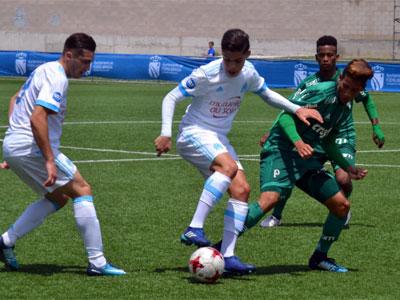 Sub-17 na Espanha