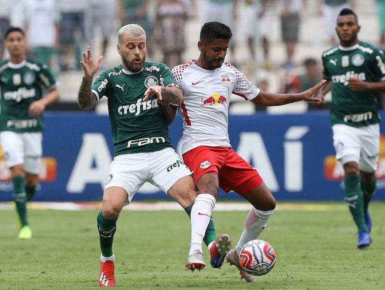 Red Bull 1x1 Palmeiras