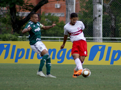 Papagaio - Palmeiras x Inter - Copa Ipiranga Sub-20