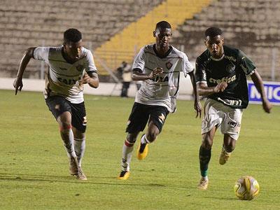 Palmeiras 3x0 Vitória
