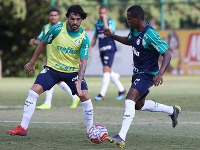 Ricardo Goulart e Carlos Eduardo