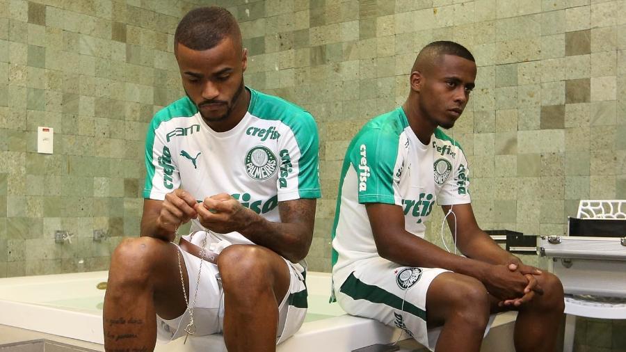 Felipe Pires e Carlos Eduardo