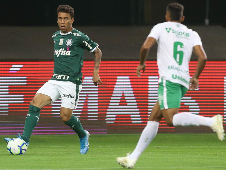 Palmeiras 1x0 Chapecoense