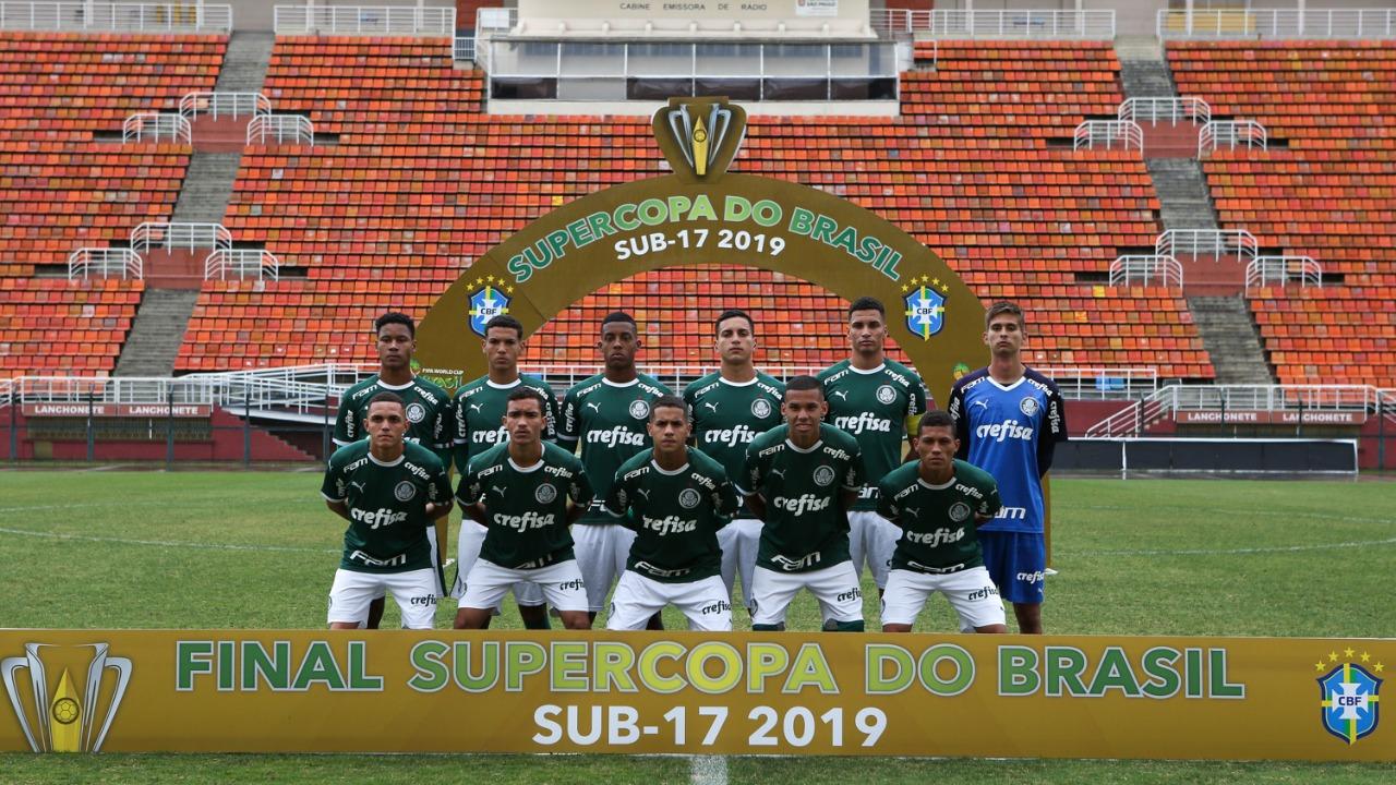 Sub-17 Supercopa