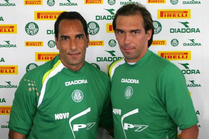 Edmundo e Paulo Baier