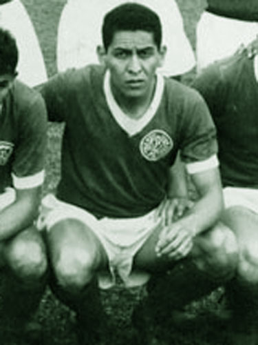 Geraldo José