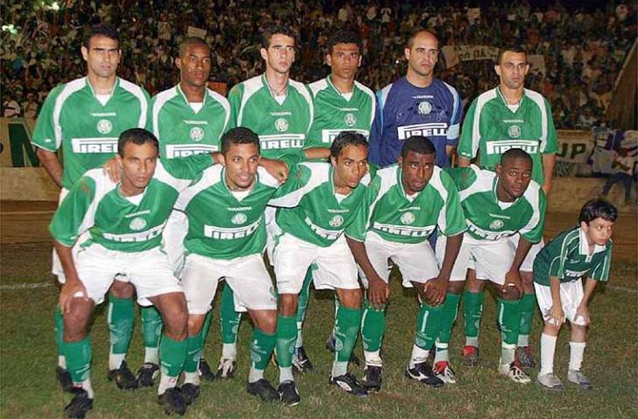 Brasileiro B 2003