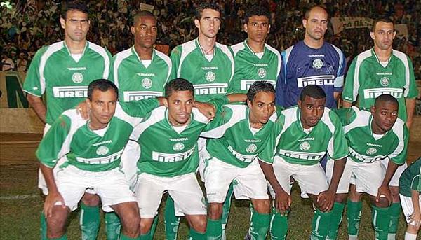 Palmeiras 2003