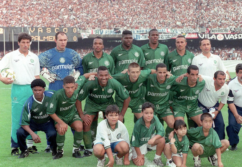 Maracanã 1997