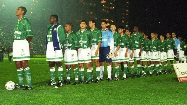 Final Libertadores 1999