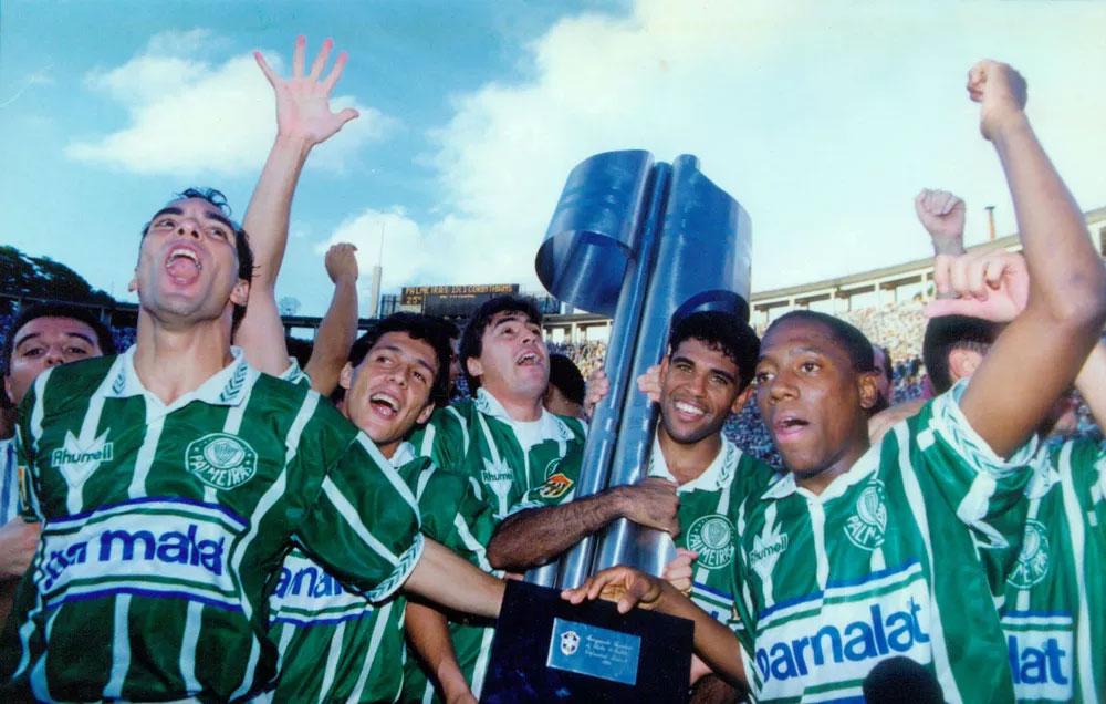 Campeão Brasileiro 1994