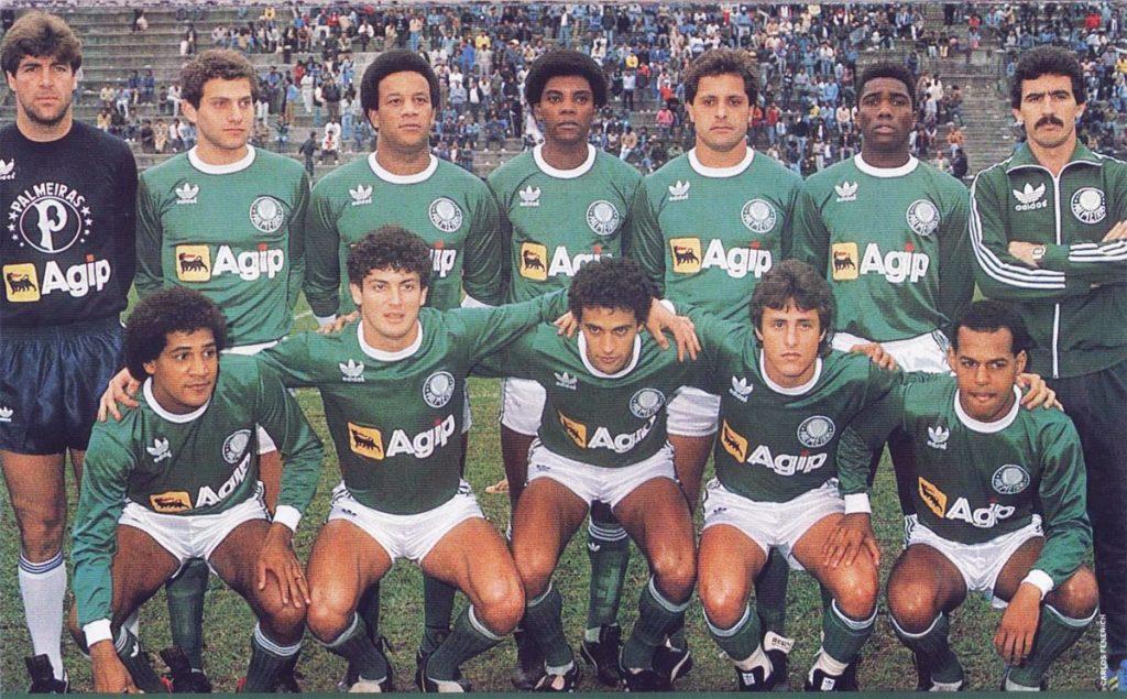 Campeonato Brasileiro 1987