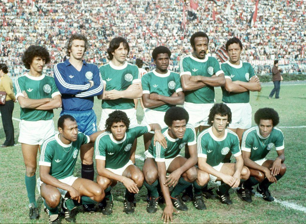 Campeonato Paulista 1977