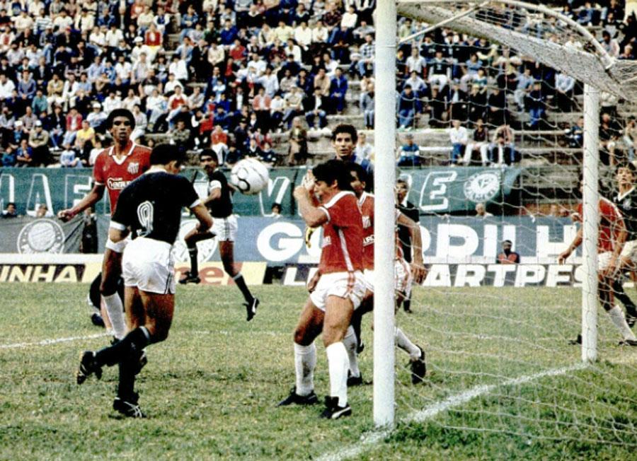 Campeonato Brasileiro 1986