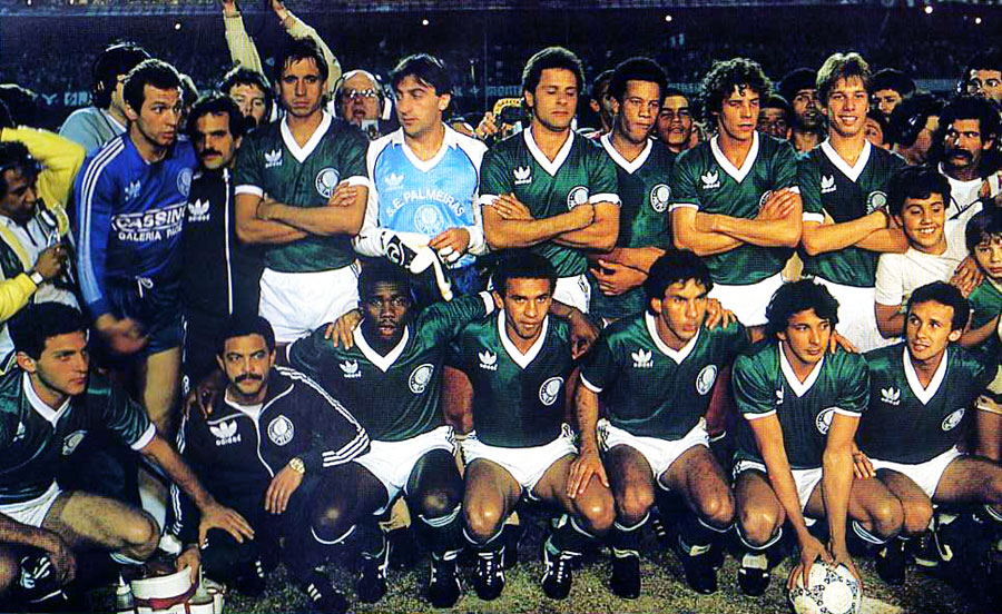 Campeonato Paulista 1986