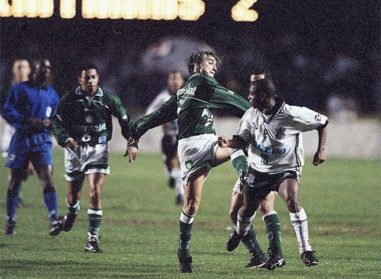 Campeonato Paulista 1999