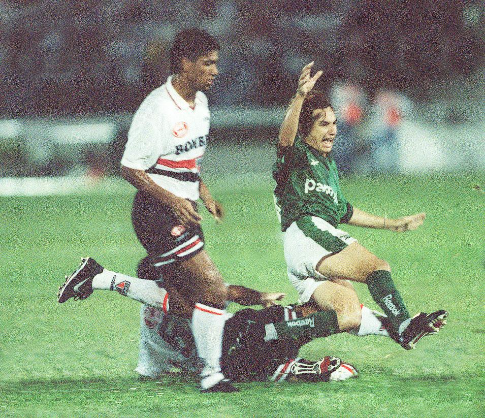 Torneio Rio-São Paulo 1998