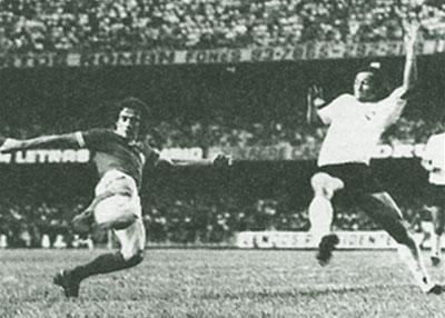 Gol de Ronaldo