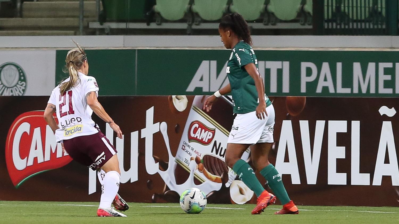 Palmeiras x Ferroviária - Campeonato Brasileiro Feminino 2020