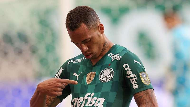 Breno Lopes, do Palmeiras
